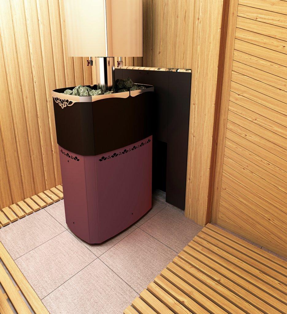 В бане воды должно хватать на всю семью, а температура ее должна быть постоянной