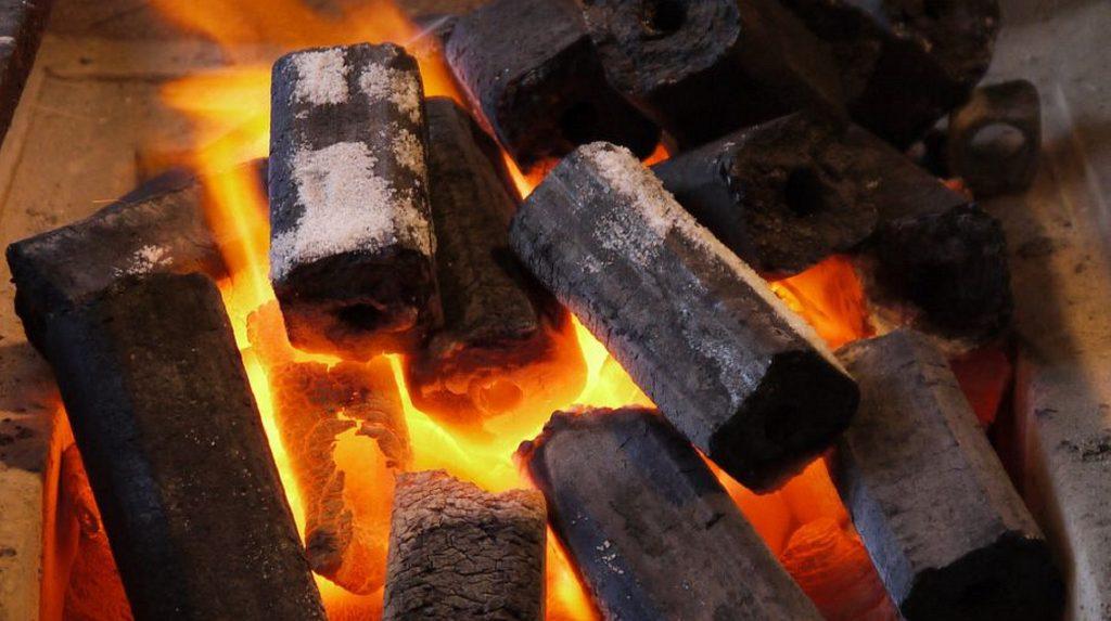 Все сорта угля обладают разными характеристиками