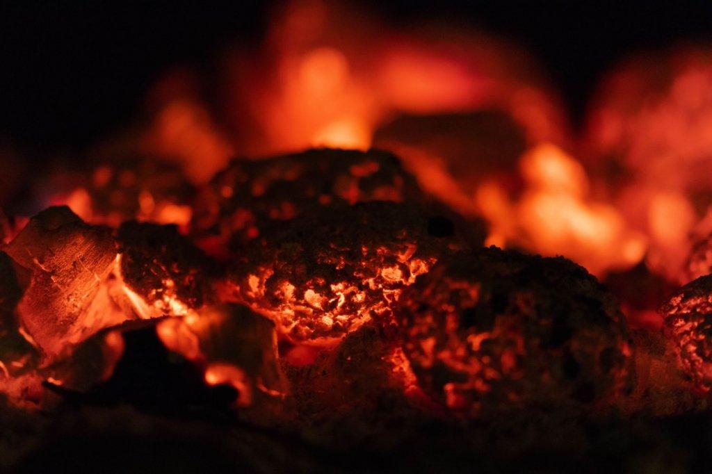 Угольное топливо для печей отопления