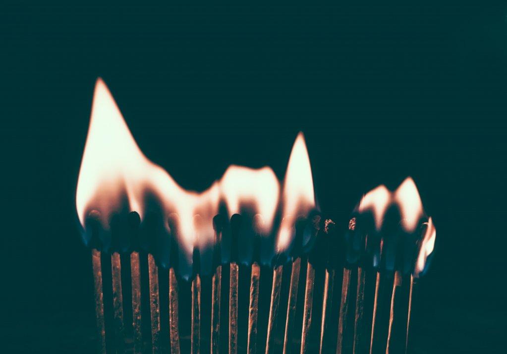 Почему тухнут атмосферные и наддувные горелки?