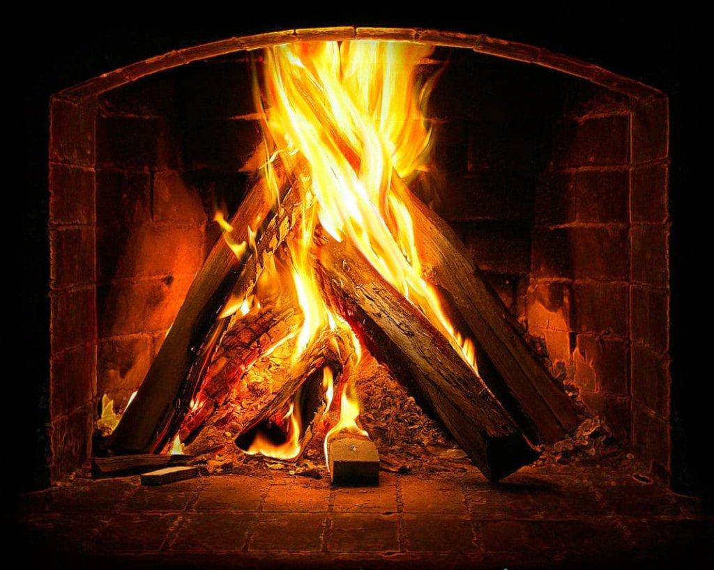 Экономичные печи длительного горения на дровах